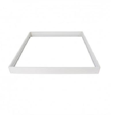 MIIDEX - Kit de pose en saillie pour dalle de plafond LED - 600x600mm - Réf - 739814