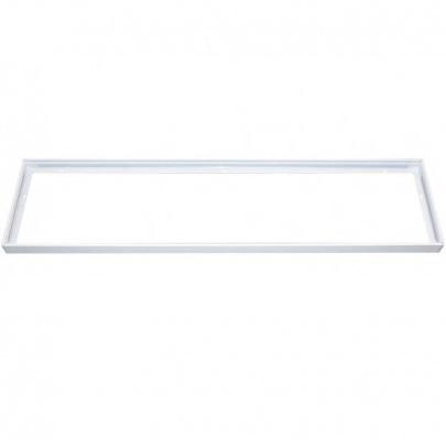 MIIDEX - Kit de pose en saillie automatique pour dalle de plafond LED - 300x1200mm - Réf - 739894