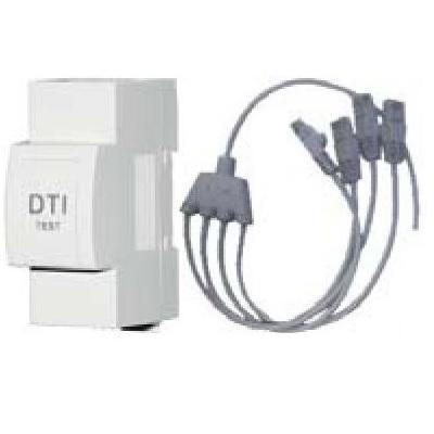 TONNA - DTI 2 modules + Pieuvre 4RJ - Réf - 828676