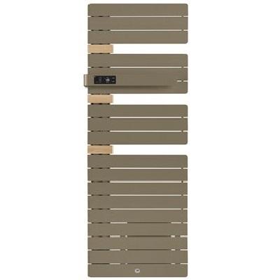THERMOR - Radiateur sèche serviette - Allure 3 - Mât à gauche 750W - Réf - 483220
