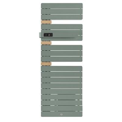 THERMOR - Radiateur sèche serviette - Allure 3 - Mât à gauche 750W - Réf - 483228