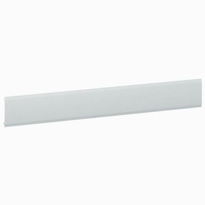 LEGRAND - Obturateur XL pour plastron métal ou isolant - 24 modules - Réf - 020051