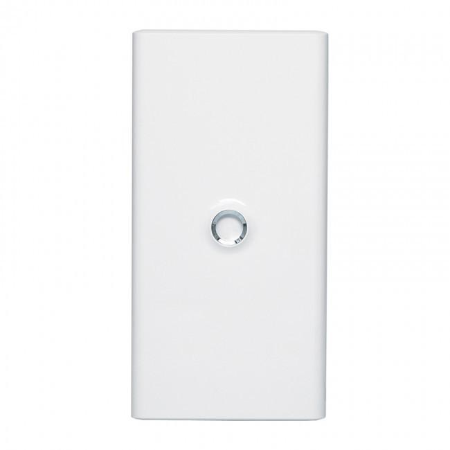 LEGRAND - Porte Drivia blanche IP 40 - IK 07 pour coffret réf 401213 -  REF 401333