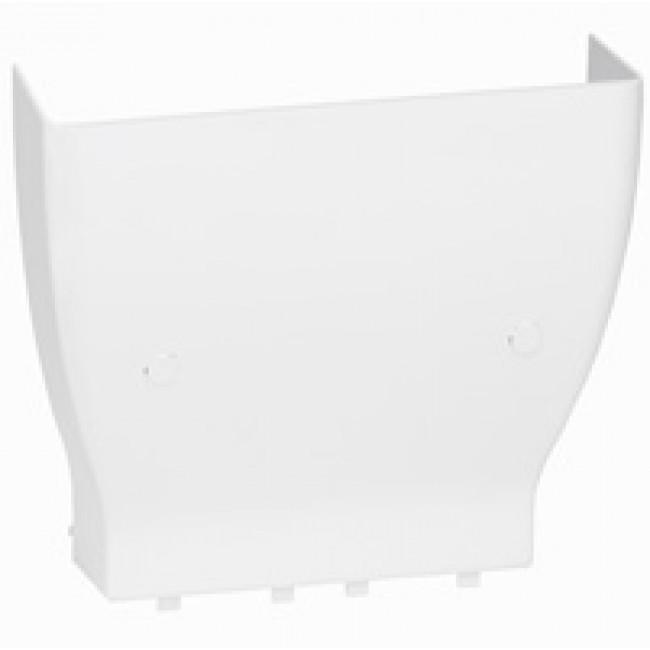 LEGRAND - Cornet d\'épanouissement - pour goulotte GTL - jonction goulotte/plafond/sol - REF 030095