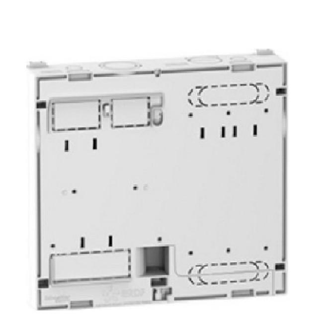SCHNEIDER ELECTRIC - Resi9 - Bloc de commande - 13 modules - REF R9H13206