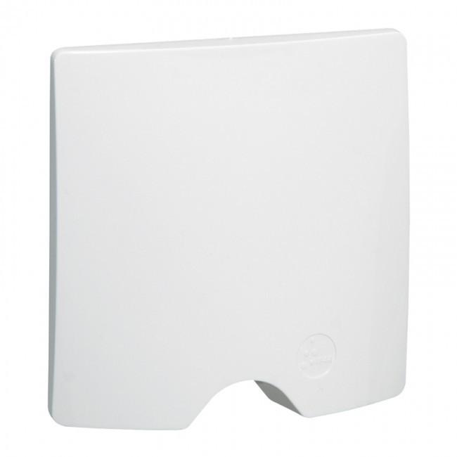 LEGRAND - Sortie de câble IP 44 Niloé - Livré complet - Pur - REF 664749