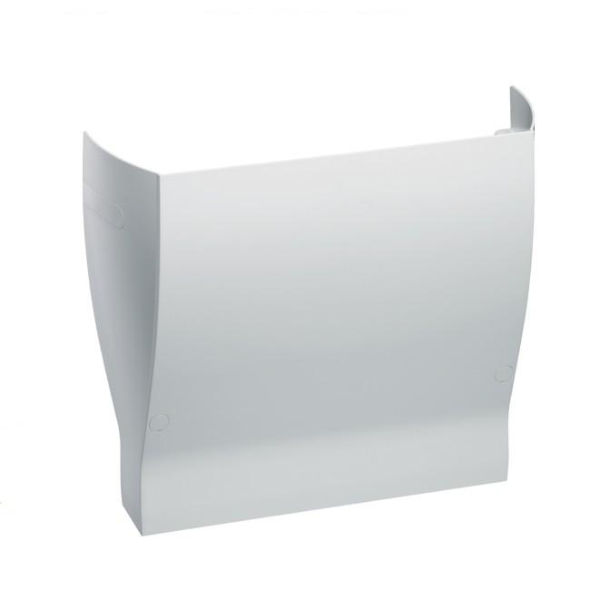 HAGER  - Jonction plafond pour goulotte GTL Gamma+ 18 - Ref JZ182