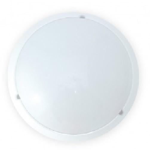 MIIDEX - Hublot - LED - 18W - Avec Détecteur - 4500K - REF - 7790