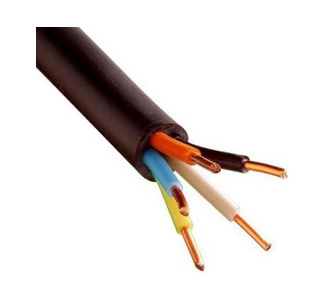 MIGUELEZ - Câble électrique RO2V 5G 2.5 - Couronne de 100m