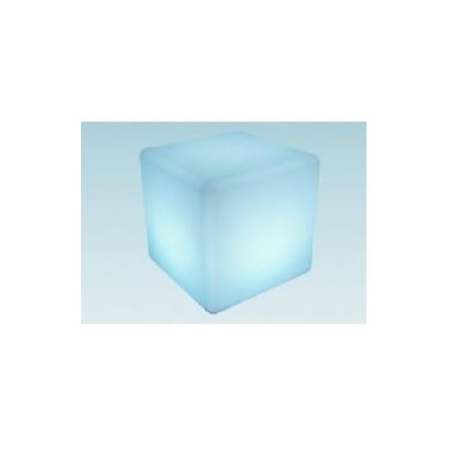 MIIDEX - CUBE LUMINEUX 41x41x42 54 230V - REF 6001