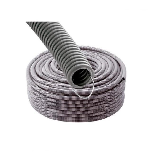 Gaine ICTA - Tire Fil Metalique - Lubrifiée - Diamètre 32 - couronne de 50m