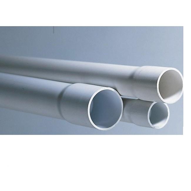 RIDI - Tube IRL - Diamètre 20 - Conduit Isolant - Longueur 2m - Ref - IRLT 20
