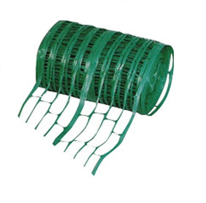 Grillage avertisseur Vert PTT 30cm - L.100 m - Réf - 10030V
