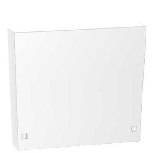 Schneider Electric - Jonction sol/plafond pour goulotte GTL Resi9 13 modules - R9H13535
