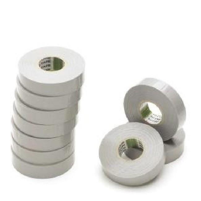 Ruban  adhésif PVC Isolant Blanc x 10 rouleaux avec Elecmarq