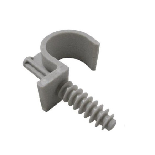 ING Fixations -Fix-RIng Diametre 25 Simple - Elecfixun2