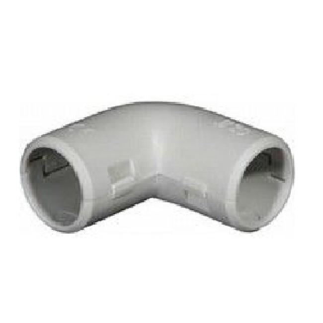 Coude diamètre 32mm - Eleccoude32
