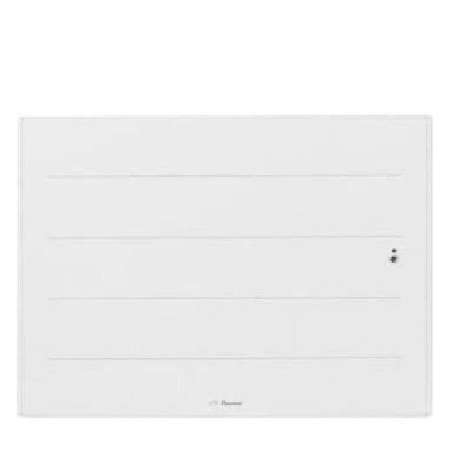 Thermor - Radiateur connecté Ovation 3 - Horizontal - 1500W - Blanc - REF 480251