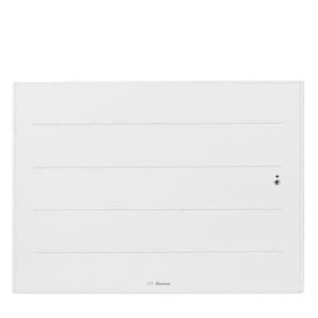 Thermor - Radiateur connecté Ovation 3 - Horizontal - 2000W - Blanc - REF 480271