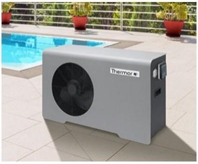 THERMOR - Aéromax Piscine 2 pompe à chaleur piscine - Réf 297110