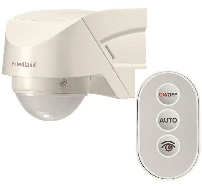 HONEYWELL - Pack Detecteur 360 + telecommande Spectra - REF - L330WHI