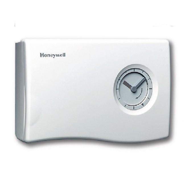 HONEYWELL - Thermostat analogique Hebdomadaire CM37- REF - T6637B1009