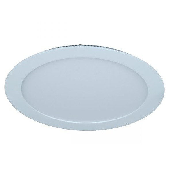 LITED - Downlight LED FLAT - 20W - EXTRA-PLAT 3000K + Driver ND - Ref - FLAT-20WW