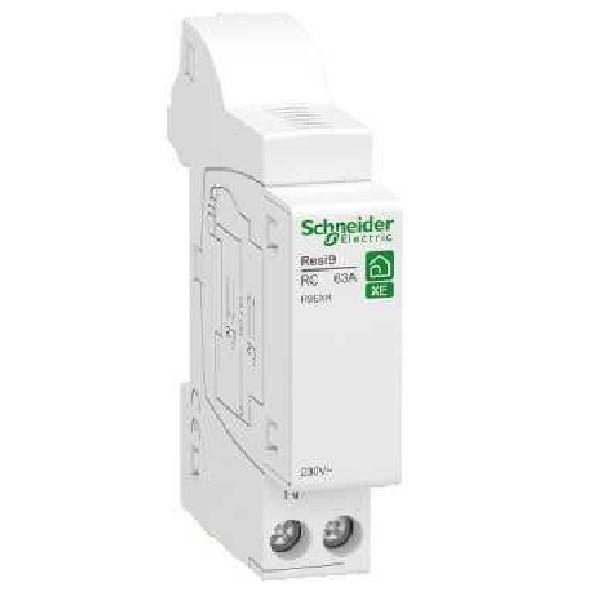 SCHNEIDER ELECTRIC – Rési9 XE - Module de repiquage - 63A - Embrochable - REF - R9EXR