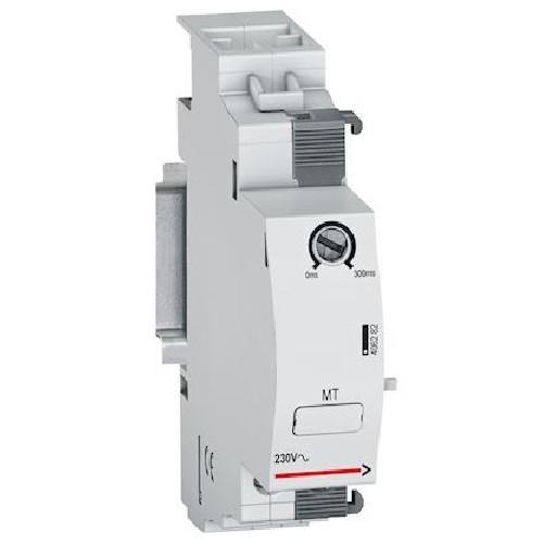 LEGRAND - Déclencheur à minimum de tension DX - 230 V - Réf - 406282