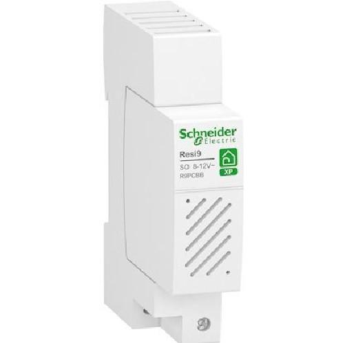 Schneider Electric - Resi9 XP - sonnerie - 8/12V - 80 dB- ref - R9PCBB