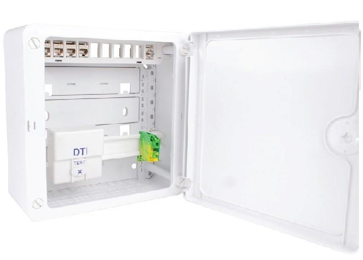CAE - Coffret de Communication - Axitronic - Grade 3 - Réf - ASBNEP1201