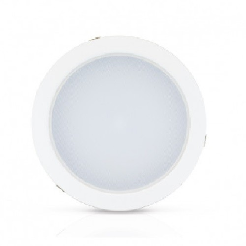 MIIDEX - Downlight LED - 28W Ø230 4000K - REF - 7652
