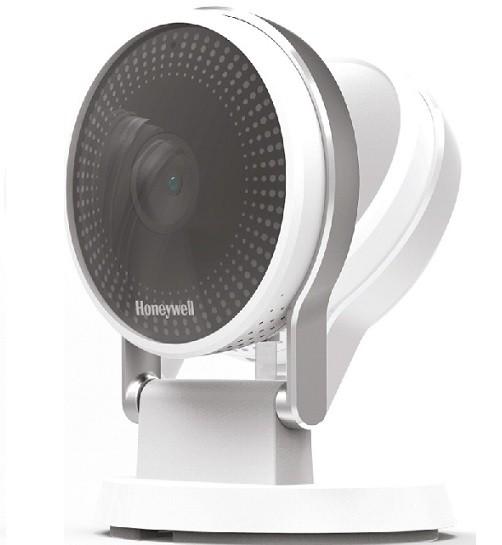 HONEYWELL - Caméra de sécurité Wi-Fi Lyric - C2 - Réf - HAWCIC2S
