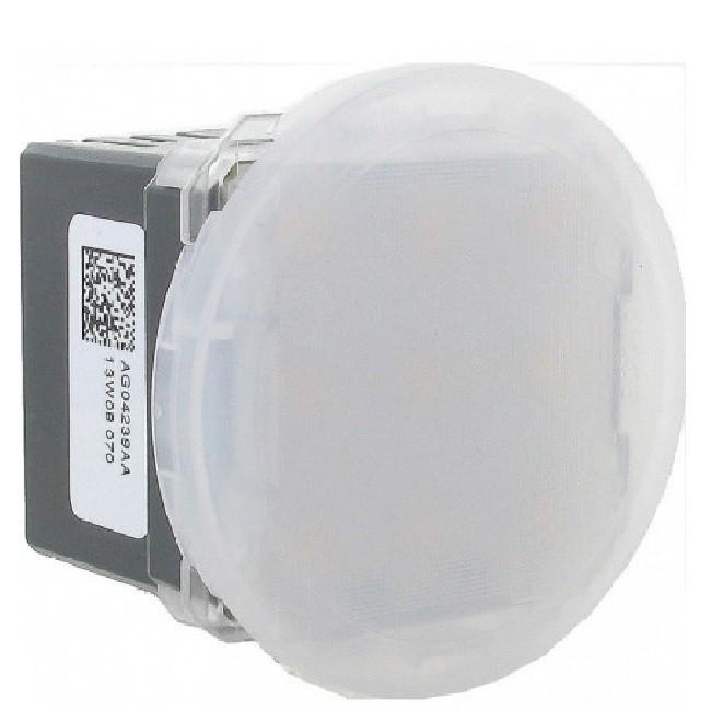 LEGRAND - Spot Céliane - 3 W - 90 lm - livré avec enjoliveur - REF 067652