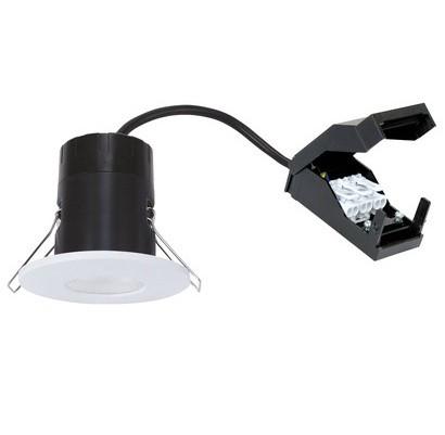 ARIC - Spot Encastré LED EF6 - Recouvrable et Dimmable 4000k - REF - 11002