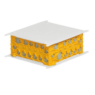 LEGRAND - Boîte pavillonnaire Ecobatibox - grande capacité - REF 089311