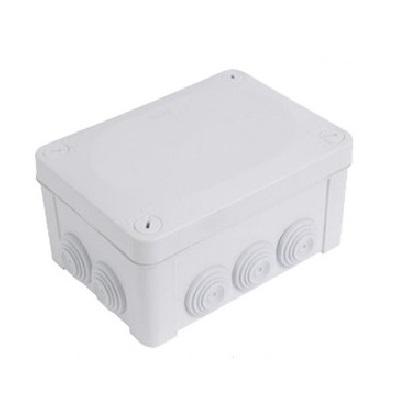 EUR\'OHM Boîte de dérivation étanche 155x110x80 IP55 - Réf 50036