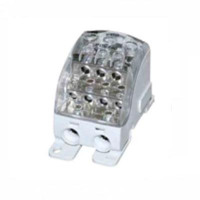 DIGITAL ELECTRIC - Répartiteur Bloc de puissance pour raccordement câble - Réf 41576