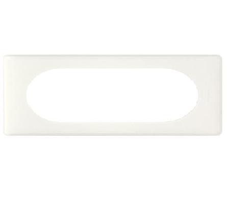 LEGRAND - Plaque Céliane - Memories - 6/8 modules - Yesterday - REF 066636