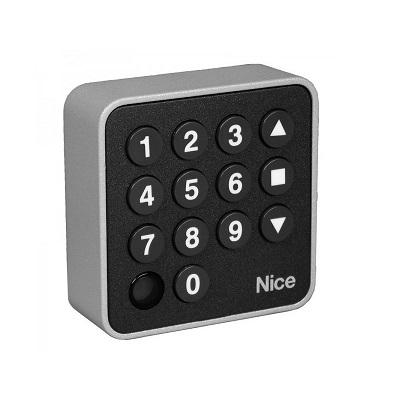 NICE - Clavier à codes radio Era Keypad - Réf - EDSWG