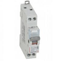 LEGRAND - Interrupteur-sectionneur de tête DX-IS - vis - 2P - 400 V~ - 16 A - 1 M -REF 406431