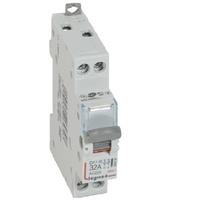LEGRAND - Interrupteur-sectionneur vis - 2P - 400 V~ - 32 A - 1 M - REF 406434