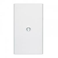 LEGRAND - Porte Drivia blanche IP 40 - IK 07 - pour coffret réf 401224 - REF 401234
