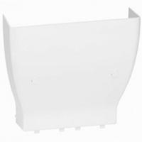 LEGRAND - Cornet d'épanouissement - pour goulotte GTL - jonction goulotte/plafond/sol - REF 030095