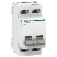 SCHNEIDER ELECTRIC- Acti9, iSW interrupteur de commande 4P 32A 415VCA - REF A9S60432