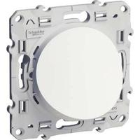 SCHNEIDER ELECTRIC - Odace, sortie de câble Blanc, à vis, 6 à 12 mm2 - REF S520662