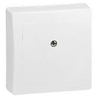 LEGRAND - Boîte de dérivation appareillage saillie complet - blanc - REF 086057