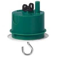 LEGRAND - Boîte luminaire Batibox - maçonnerie - couvercle DCL - pour point de centre - REF 089237