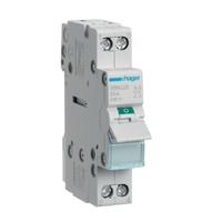 HAGER  - Interrupteur Sectionneur  2P - 25A - Ref SBN225