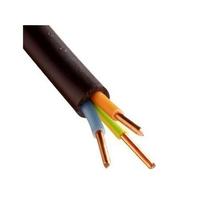 MIGUELEZ - Câble industriel rigide RO2V 3G2.5 - Couronne de 100m - REF CabrO2v3G2.5